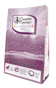 Canine Caviar Leaping Spirit - Grain Free Dog Food
